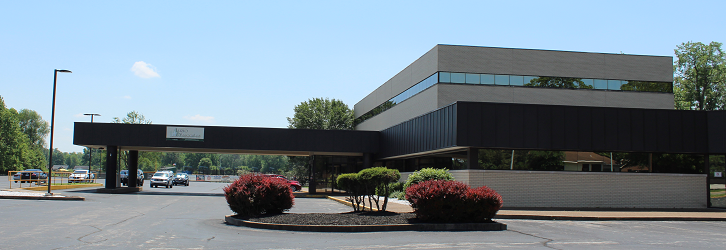 Office Building located at 4411 Washington Ave, Evansville, Indiana